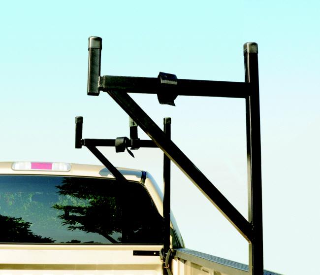 Deezee Half Steel Ladder Rack Dandy Products