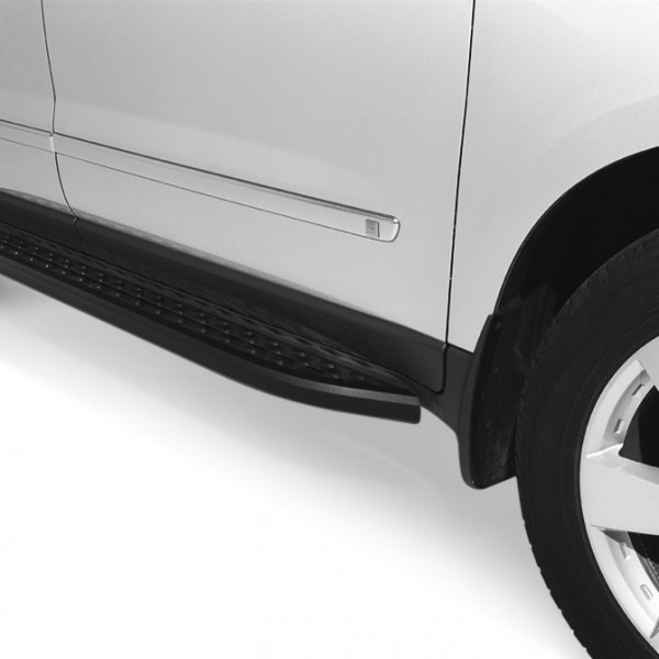 Deezee Nxc Running Boards Dandy Products