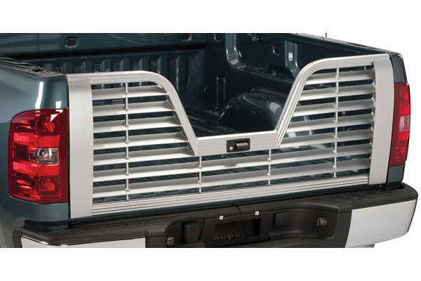 Husky Liners Air Flow Tailgate | Dandy Products