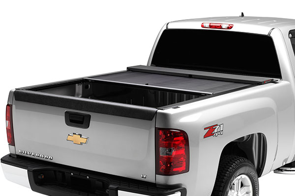 Toyota Tundra Bed Cover Locking
