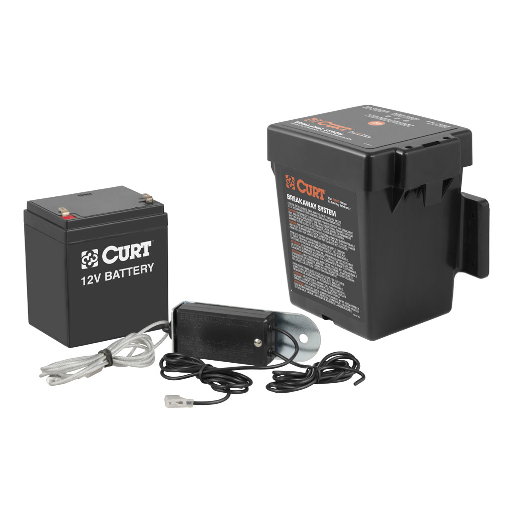 Curt Manufacturing 52020 Replacement Lanyard With Pull Pin